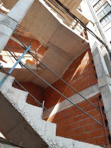 Edifici CDIAP Mancomunitat de Municipis de la Safor. Àrids reciclats