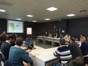 Construir la Sostenibilitat participa en el projecte REDUCES